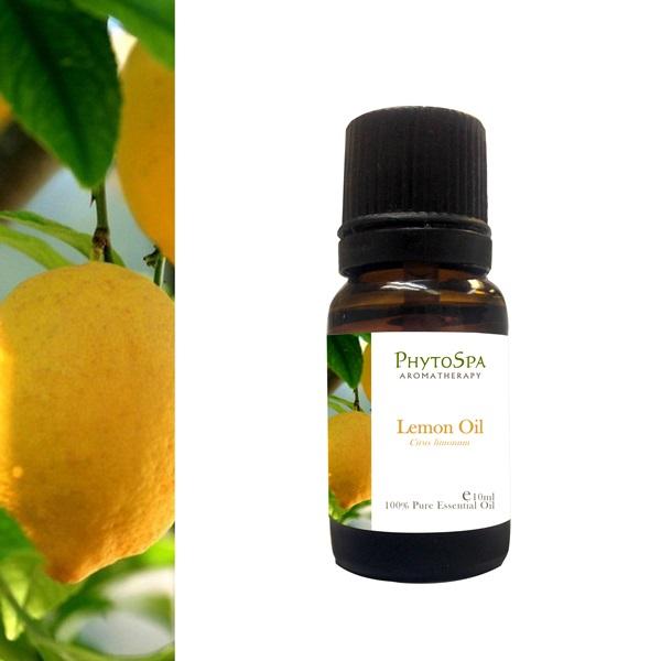 檸檬精油 10ml