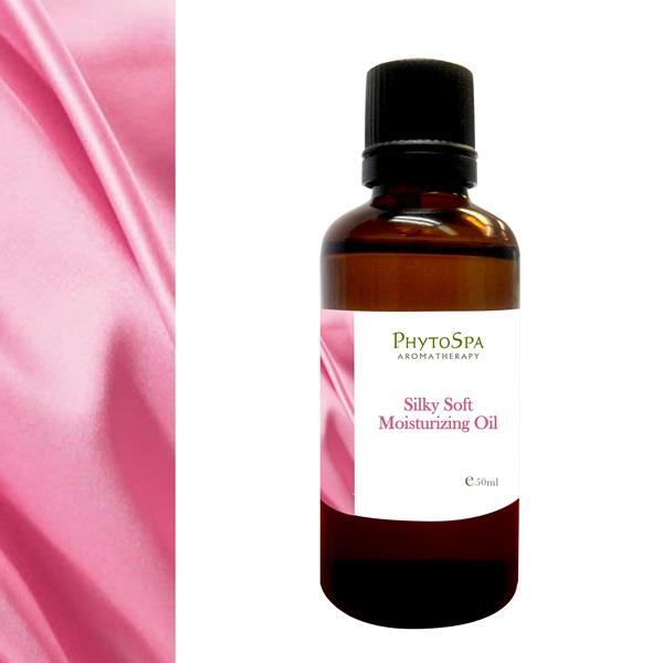 Phyto Spa Aromatherapy 柔絲滋潤護膚油 50ml